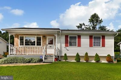 Millersville Single Family Home For Sale: 8248 Rupert Road S