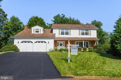 Severna Park Single Family Home For Sale: 442 Maryleborn Road