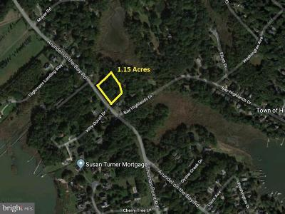 Annapolis Residential Lots & Land For Sale: 3249 Arundel On The Bay