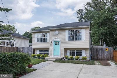 Pasadena Single Family Home For Sale: 2524 231st Street