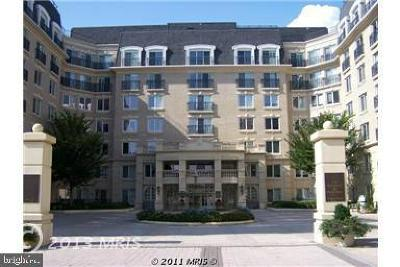 Anne Arundel County Condo For Sale: 5 Park Place #531