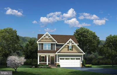 Glen Burnie Single Family Home Under Contract: 8230 Hickory Hollow Drive