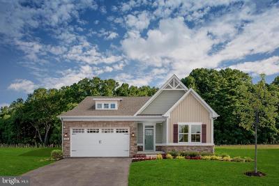 Severn Single Family Home For Sale: 7875 Jasons Landing Way
