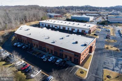 Anne Arundel County, Calvert County, Charles County, Prince Georges County, Saint Marys County Commercial Lease For Lease: 1612 Professional Boulevard #1 & 2