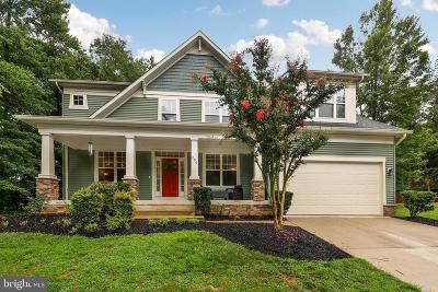 Glen Burnie Single Family Home For Sale: 206 Lisa Lane