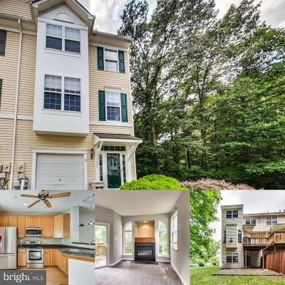 Odenton Townhouse For Sale: 623 Trout Run Court