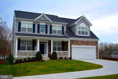 Mayo Single Family Home For Sale: 3829 Twin Oaks Drive