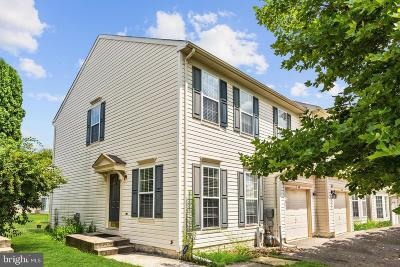 Odenton Townhouse Under Contract: 108 Leeds Creek Circle