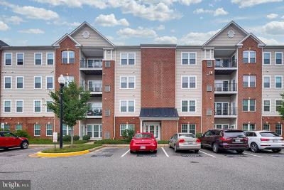 Anne Arundel County Condo For Sale: 1622 Hardwick Court #102