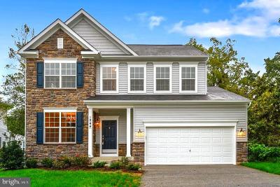 Anne Arundel County Single Family Home For Sale: 3831 Twin Oaks Drive
