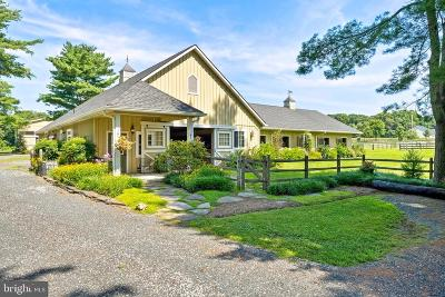 Anne Arundel County Farm Active Under Contract: 2874 Patuxent River Road