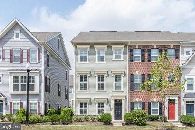 Annapolis Townhouse For Sale: 114 Vanguard Lane