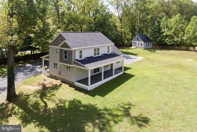 Gambrills Single Family Home For Sale: 2506 Davidsonville Road