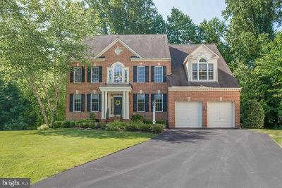 Annapolis Single Family Home For Sale: 1509 Bromfield Way