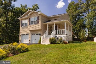 Pasadena Single Family Home For Sale: 7710 Zena Marie Lane