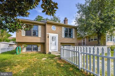 Pasadena Single Family Home For Sale: 335 Bar Harbor Road