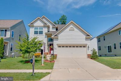 Anne Arundel County Single Family Home For Sale: 922 Boatwright Drive