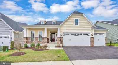 Odenton Single Family Home For Sale: 3041 Sunny Ridge Drive
