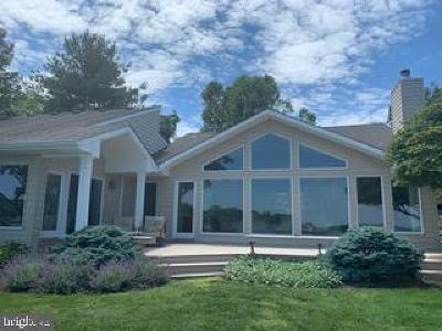 Anne Arundel County Rental For Rent: 1019 Magothy Avenue