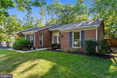 Annapolis Condo For Sale: 2562 N Haven Cove