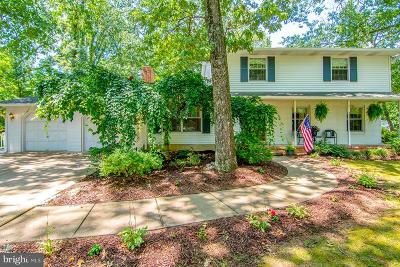 Millersville Single Family Home For Sale: 136 Drexel Drive