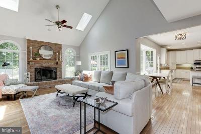 Davidsonville Single Family Home For Sale: 1009 Howard Grove Court