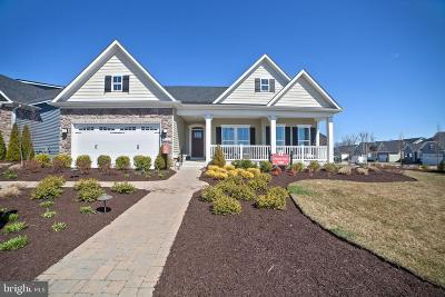 Odenton Single Family Home For Sale: 3519 Waxwing Court