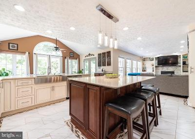 Severn Single Family Home For Sale: 1416 Briarwood Place