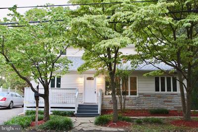 Lake Shore Single Family Home For Sale: 8363 Bodkin Avenue
