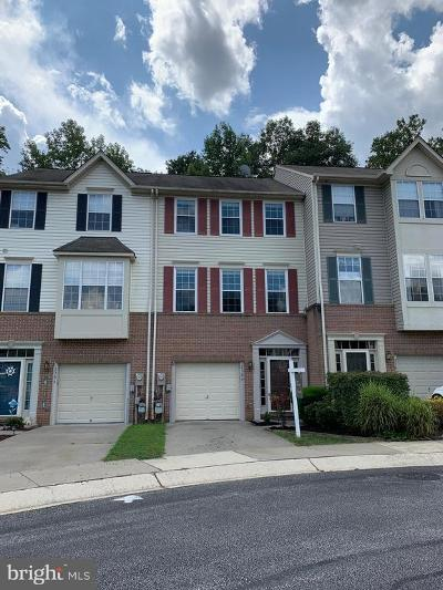 Odenton Townhouse For Sale: 2304 Sandy Walk Way