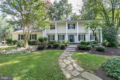 Severna Park Single Family Home For Sale: 488 London Lane