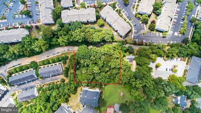 Annapolis Residential Lots & Land For Sale: 2053 Old Admiral Court