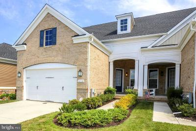 Odenton Townhouse For Sale: 1210 Beaver Tree Drive