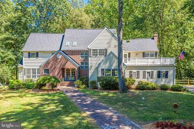 Annapolis Single Family Home For Sale: 15 E Nap Lane