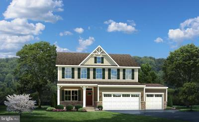 Odenton Single Family Home For Sale: 3521 Waxwing Court