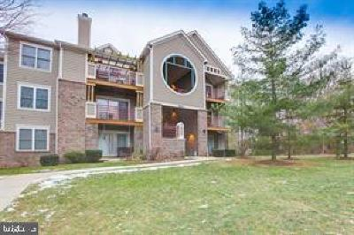 Annapolis Condo For Sale: 603 Admiral Drive #305