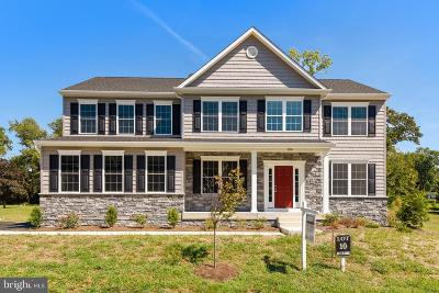 Millersville Single Family Home For Sale: 104 Barbaro Court