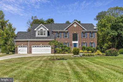 Gambrills Single Family Home For Sale: 946 Annapolis Road