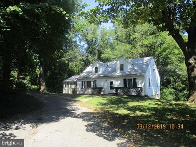 Severna Park Rental For Rent: 1117 Old County Road