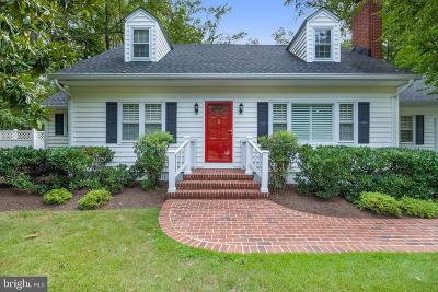 Edgewater Single Family Home For Sale: 3917 River Club Drive