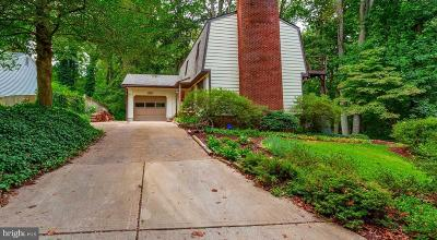 Anne Arundel County Single Family Home For Sale: 1011 Shore End Drive
