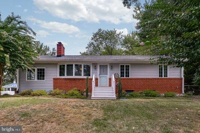 Edgewater Single Family Home For Sale: 1263 Beach Road