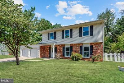 Single Family Home For Sale: 1099 Snow Hill Lane