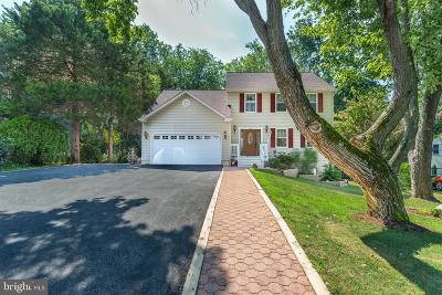 Annapolis Single Family Home For Sale: 103 Lee Drive