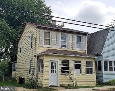 Annapolis Single Family Home For Sale: 11 Parole Street