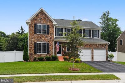 Glen Burnie Single Family Home For Sale: 301 Robert Price Court
