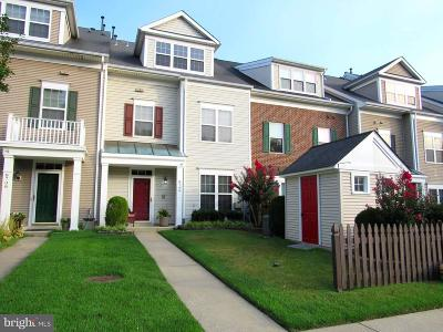 Odenton MD Townhouse For Sale: $296,000