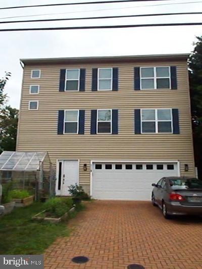 Glen Burnie Single Family Home For Sale: 842 N Shore Drive