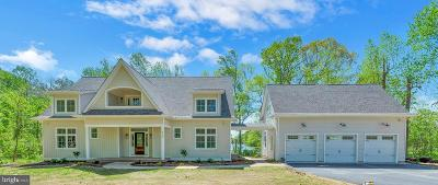 Anne Arundel County Single Family Home For Sale: 829 Crandell Road