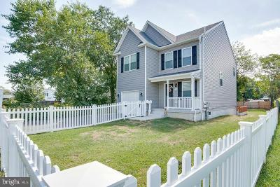 Anne Arundel County Single Family Home For Sale: 161 Riviera Drive